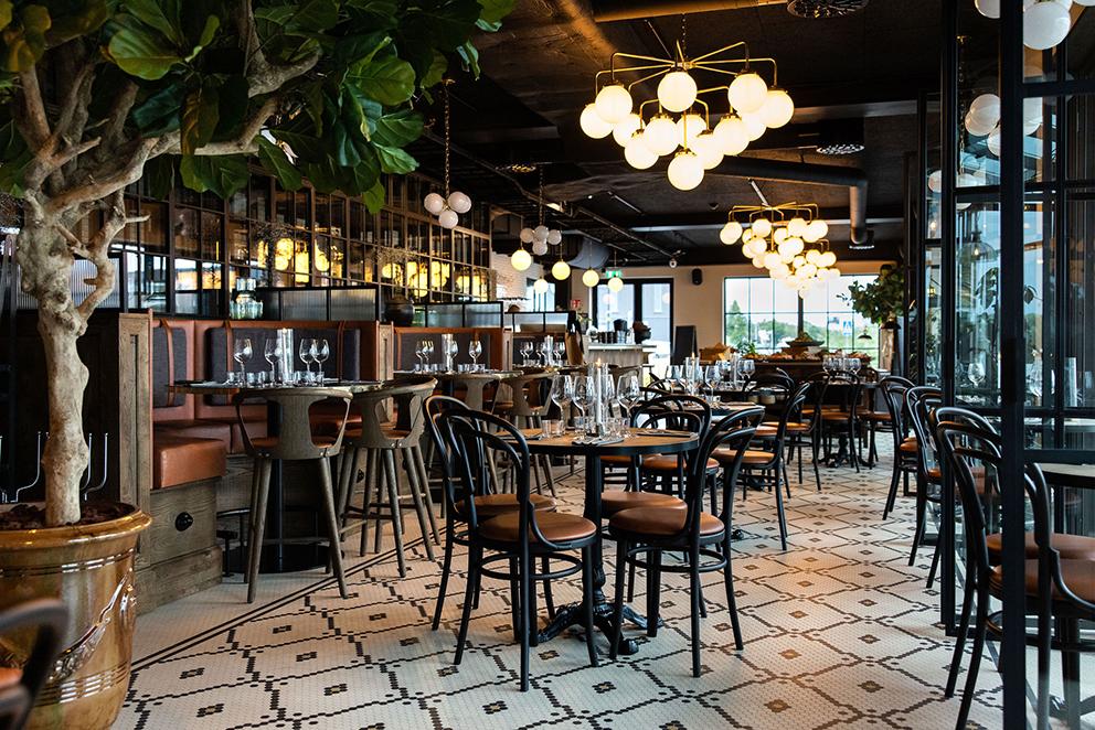 thai restaurang ekerö centrum
